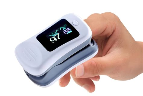 Is This Pulse what is a normal pr bpm spo2 the pulse oximeter