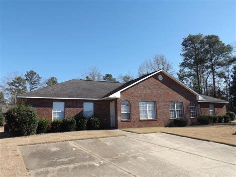 east drive duplexes apartment in auburn al