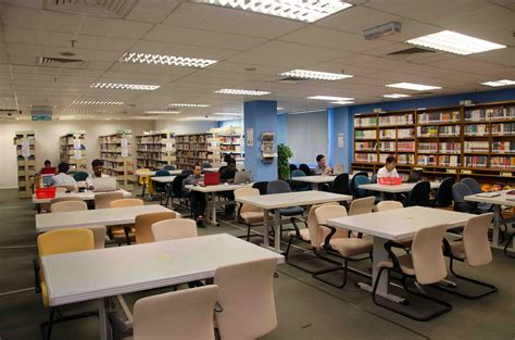 Library asia pacific university apu