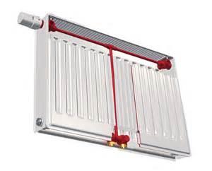 t6 hauteur 500 radiateur eau chaude finimetal de 337 224
