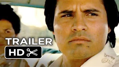 An American Cesar Chavez Cesar Chavez An American Official Trailer 2 2014 Michael Pe 241 A Hd