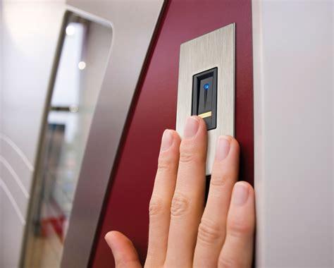 scansione porte porte d ingresso securo l innovazione a quot becco quot a