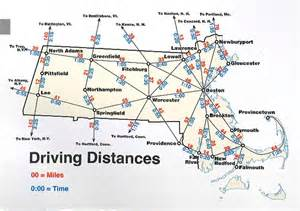 distance map in us map of massachusetts boston map pdf map of