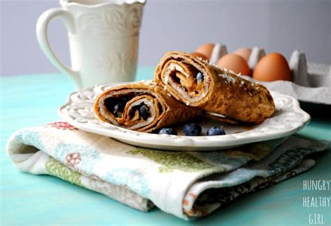 Wrap Addicts Go Nuts by 25 Best Ideas About Breakfast Wraps On