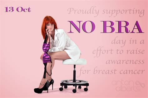 Yay Or Nay Boycott Breast Cancer Awareness Month by Phạm Hồng Phướcno Bra Day C 242 N L 224 Ng 224 Y No Breast Cancer