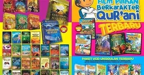 film nabi shaleh buruuuaaan pesan dvd anak sholeh film edukasi dan