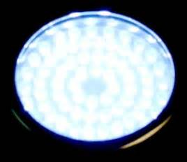 led white lights white led underwater light