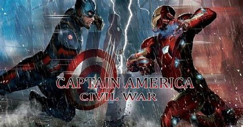 film marvel sub indo captain america civil war 2016 subtitle indonesia