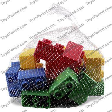 Brick In Bag 00015 Part House L Lego Kw City Xinh Pogo lego bag14 quatro bag of bricks set parts inventory and lego reference guide