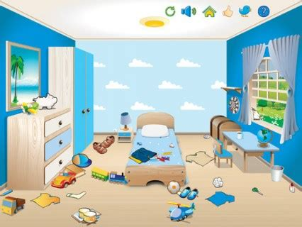 cleaning bedroom games readers app reviews july 2013