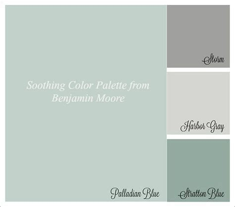 benjamin color palette interior design ideas home bunch interior design ideas