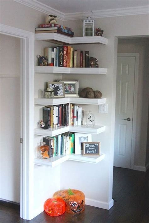bedroom corner shelf 25 best ideas about corner shelves on pinterest spare