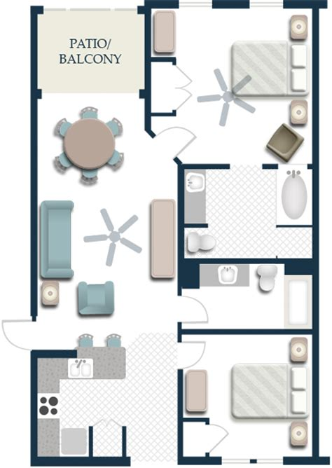 marriott grand chateau 3 bedroom villa floor plan 28 marriott grand chateau 3 bedroom villa floor plan