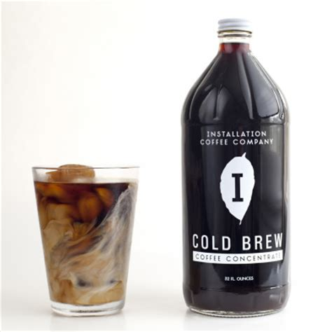 Cold Brew Coffee Silky Latte 250ml top 5 cold brew coffee brands 2016