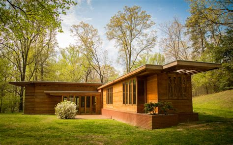 pope leighey house top 5 reasons to visit frank lloyd wright s pope leighey house this summer extraalex