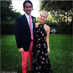 kaley cuoco shares her love for ryan sweeting in the bahamas daily mail online