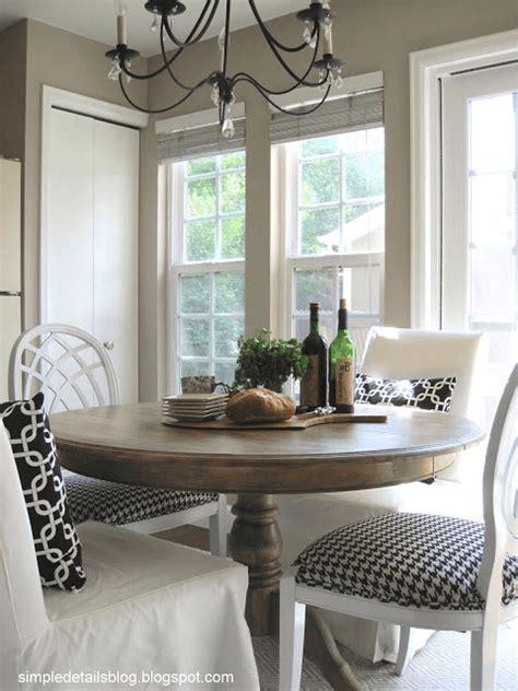 diy dining room table makeover ideas
