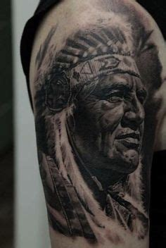 sitting bull tattoo 1000 images about ideas on portrait