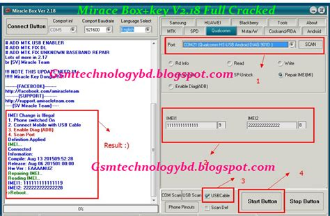 Miracle Free Without Downloading Gsmtechnologybd Miracle Box 2 18 Free Without Password
