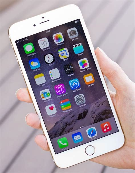 iphone 6 plus 10 rivals to apple s iphone 6 plus macworld uk