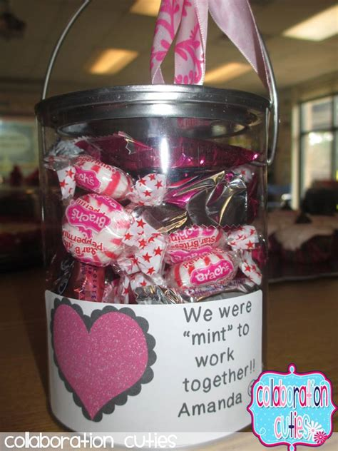 secret valentines ideas for coworkers collaboration cuties cupid definitely me with some