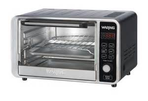 Ratings On Toaster Ovens Waring Tco650 Toaster Oven Review The Best Toaster Oven