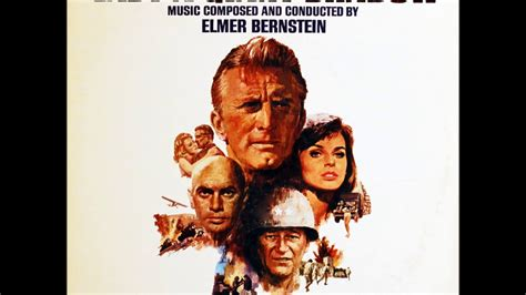 watch online cast a giant shadow 1966 full movie official trailer cast a giant shadow 1966 ost full album elmer bernstein youtube