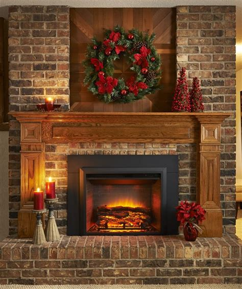 Top Of Fireplace Decorations by Best 20 Brick Fireplaces Ideas On Pinterestno Signup Required Brick Fireplace Ideas Designs