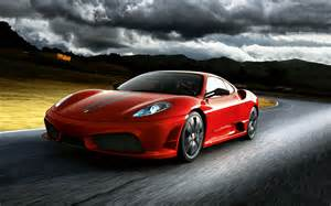 F430 Scuderia Wallpaper Wallpapers F430 Scuderia Wallpapers