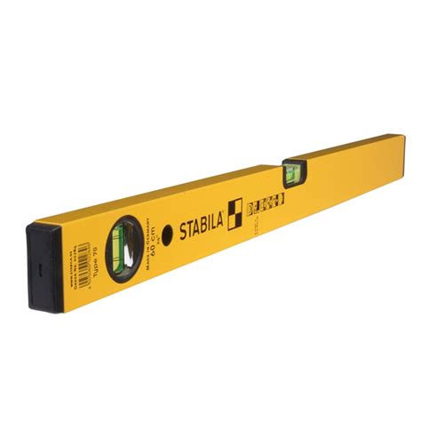 Level Plumb by Stabila 70 100 Single Plumb Level 100cm