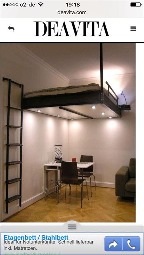 Schreibtisch Unterm Hochbett by Lichter Unterm Hochbett Betten Hochbetten