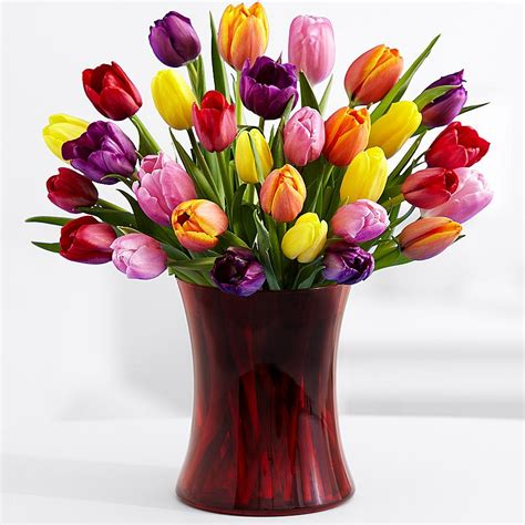 Flowers With Vase Delivery by Vases Design Ideas Free Flower Delivery Free Shipping On