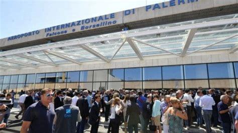 biglietteria porto palermo l estate dell aeroporto di palermo 21 nuove rotte un