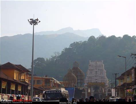 Bangalore To Kukke Subramanya Sleeper by Xing Ing Around Kukke Subramanya Kumara Parvatha A