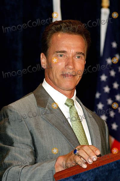 Arnold Schwarzenegger Is Re Elected by Arnold Schwarzenegger Pictures And Photos