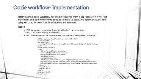 oozie workflow xml hbase coprocessor with oozie wf referencing 3rd jars
