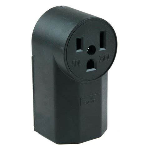 lincoln electric parallel blade receptacle kh526 the