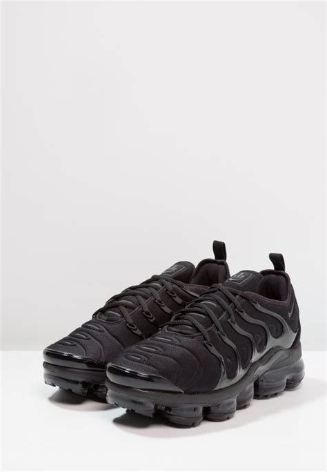 sneaker nike damen air vapormax  blackdark grey