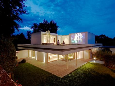 movie house modernist contemporary renovation and additon to 60 s bungalow