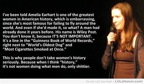 Funny Female Memes - women s history sucks lolz humor