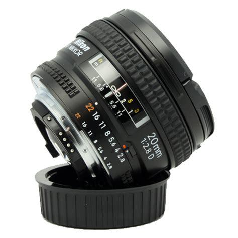 Nikon Af 20mm F 2 8d Lens nikon 20mm f 2 8d af nikkor price in pakistan