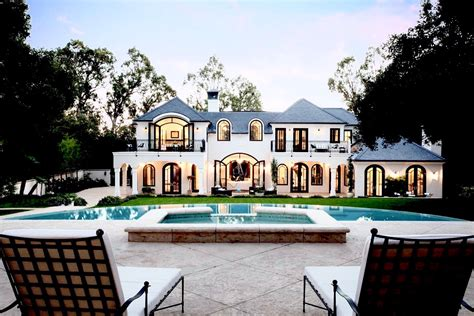 house  eco friendly montecito mansion cococozy