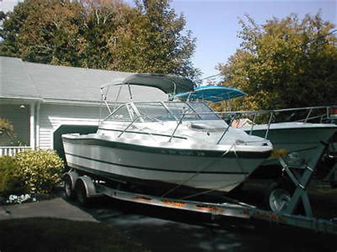 used cuddy cabin boats for sale in south carolina 1988 bayliner trophy cuddy cabin for sale in south