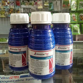 Amistartop 325sc Fungisida Zpt 250ml fungisida zpt amistartop 325 sc 250ml bibitbunga
