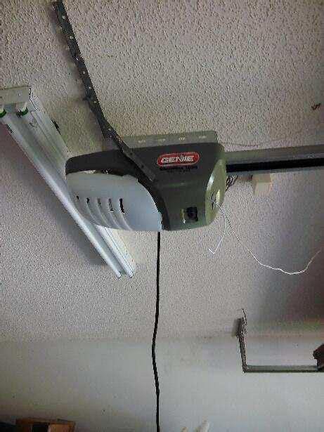 Garage Door Repair Largo Fl by Opener Replacement Garage Door Repair Largo Fl