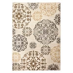 mohawk rugs target mohawk home medallion area rug target