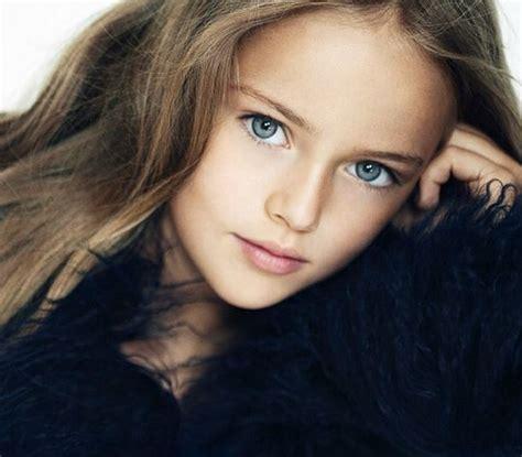 beautiful model 9 year supermodel world s most beautiful