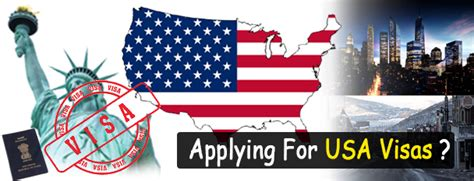 Applying For A Visa To America With A Criminal Record How To Get Usa Visa From India For America Tour From