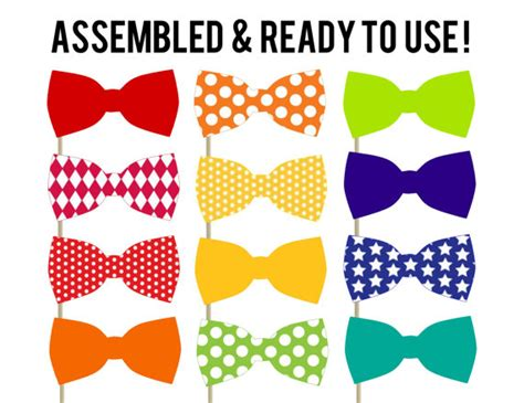 foto clipart bow tie clipart photo booth pencil and in color bow tie