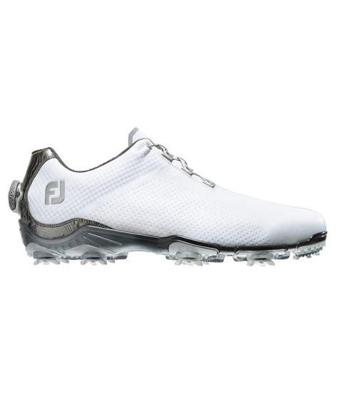 footjoy dna golf shoes footjoy mens dna boa golf shoes 2015 golfonline